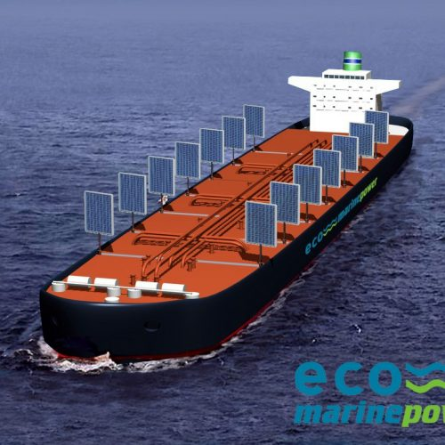 The Aquarius: Powering Ships with Renewable Energy